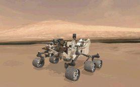 Ученые стали на шаг ближе к разгадке тайны метана на Марсе