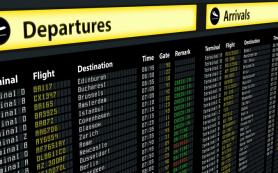 Почему авиабилеты не дешевеют накануне даты вылета? Есть три причины…