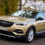 Opel переходит на кроссоверы