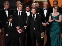 Последний сезон «Игры престолов» получил премию «Эмми»
