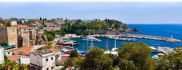 В турецкой Анталье проверяют отели на безопасность. Что случилось?