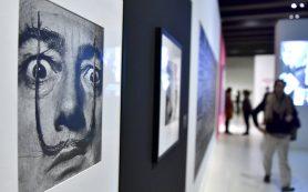 Работы Дали и Шагала впервые покажут на ярмарке Cosmoscow