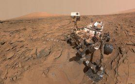 Программное обеспечение помогает выбрать место посадки ровера на Марсе