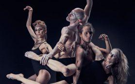 Балетмейстеры поставили в петербургском БДТ один спектакль «на четверых»