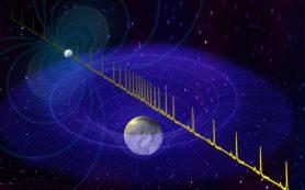 Астрономы обнаруживают самую массивную нейтронную звезду