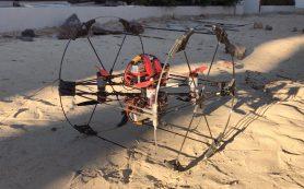 НАСА разрабатывает роботов-трансформеров для спутников Сатурна