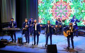 В Москве прошел юбилейный концерт «Песняров»