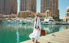 Как быстро и без визы оказаться на белоснежных пляжах и престижных курортах?