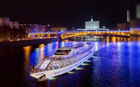 Флотилия «Рэдиссон Ройал» участвует в панельных дискуссиях трэвел-форума Saint Petersburg Travel Hub