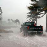 Еще один ураган набирает силу у берегов Флориды и Багам