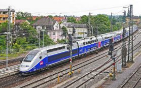 В Европе продолжается череда забастовок на транспорте. К чему приведут сбои в работе?