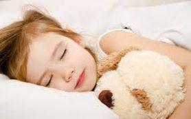 Хорошо учится тот, кто хорошо спит
