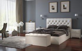 Основы выбора мебели для спальни