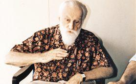 115 лет назад родился русский художник Святослав Рерих