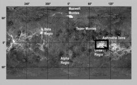Была ли Венера когда-то теплой и влажной? Вероятно, нет, показывает исследование