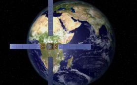 Запущен первый корабль MEV-1 обслуживающий спутники