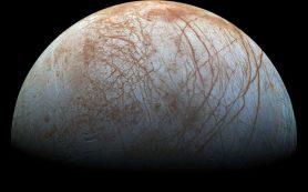 Новая миссия НАСА к Европе может обнаружить следы внеземной жизни