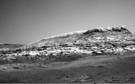 Curiosity, Sol 2567-2569: Butte и Tower Country