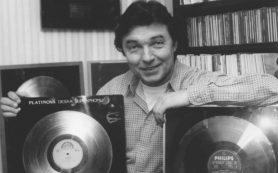 Ушел из жизни популярный чешский певец Карел Готт