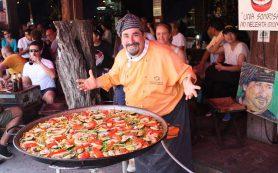 Лучшую пиццу в странах Европы делают выходцы из Неаполя. Хотите узнать, где?