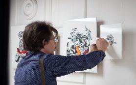В Воронеже открылась выставка «джазовой эротики»