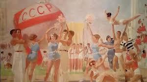 В петербургском Манеже представили работы двух великих советских художников — Дейнеки и Самохвалова