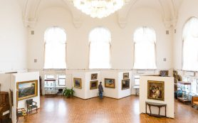 Три музея — для длинных выходных в ноябре