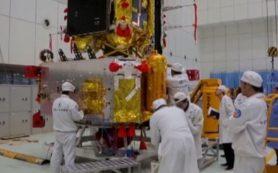 Китай планирует доставить на Землю лунные образцы в конце 2020