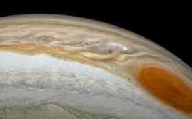 Притяжение Юпитера поможет найти внеземную жизнь