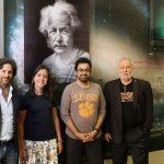 Ученые дополнительно уточнили скорость расширения Вселенной