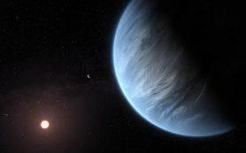 Есть ли жизнь на суперземлях? Ответ может лежать в ядрах планет