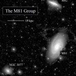 Астрономы проводят одно из самых подробных исследований звездного гало