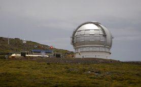 Испания получила разрешение на строительство гигантского телескопа