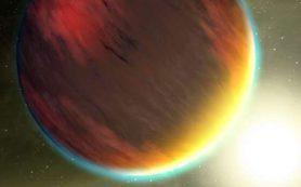 Зондирование атмосферы экзопланеты может выявить характерные признаки жизни