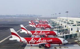 Азиатский лоукостер планирует запустить прямые рейсы из Малайзии в Россию