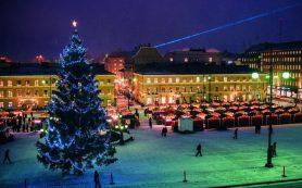Из Москвы в Хельсинки на Новый год запустят еще один поезд