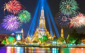 Новый год — 2020: куда недорого поехать?