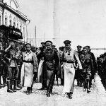 На торгах в Париже выставят бесценные письма адмирала о Гражданской войне