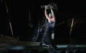 На сцене БДТ им. Товстоногова башкирская «Зулейха открывает глаза»