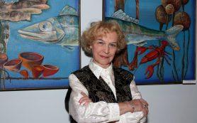 Народная артистка России Татьяна Пилецкая более 70 лет на наших экранах.