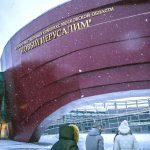 """В музее """"Новый Иерусалим"""" откроется выставка """"Шагал: между небом и землей"""""""