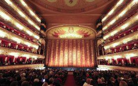 В Большом театре пройдет премьера новой «Жизели»