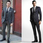 Какие аксессуары дополнят мужской деловой стиль