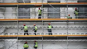 Обновленный Политех откроется для посетителей через год