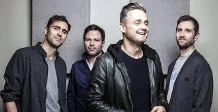 Группа Keane вернулась на сцену с новым альбомом Cause And Effect