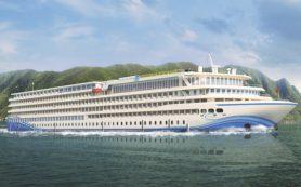 Как выглядит самый большой речной круизный лайнер, и сколько в нем стоит каюта