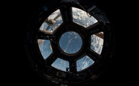 Российский «Прогресс» прибывает к Международной космической станции