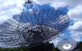 RIT и IAR впервые вместе наблюдают за пульсарами
