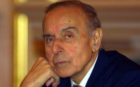 Вышла в свет книга о жизни и делах Гейдара Алиева