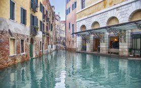 Венеции суждено уйти под воду. И на это есть ряд причин